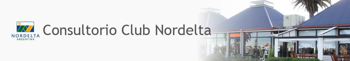 Club Nordelta