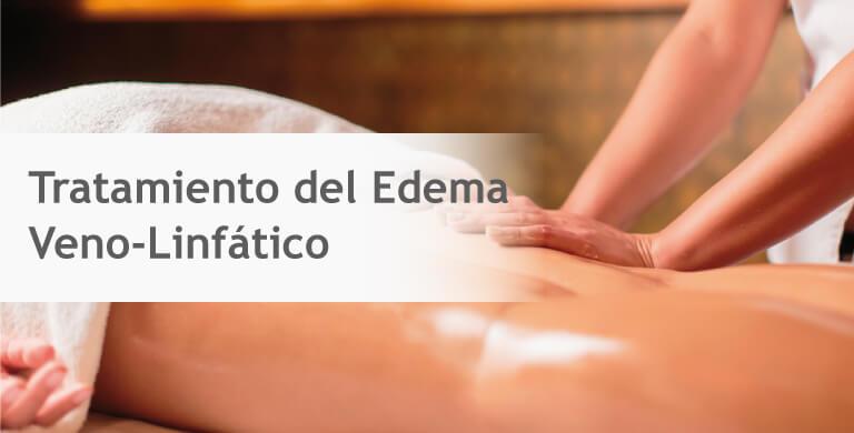 Tratamiento Edema